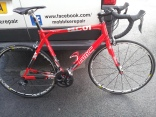 BMC- built up with Ultegra 6800 11speed