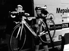Boldmere bullets free bike check, Mobile Bike Repair, Sutton Coldfield, Tamworth, Birmingham, Mobile Shop