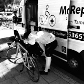 Boldmere bullets free bike check, Mobile Bike Repair, Sutton Coldfield, Tamworth, Birmingham, Mobile Shop
