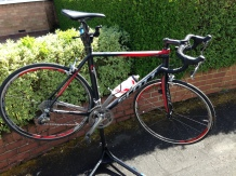 Scott Road Bike, Main Service, Mobile Bike Repair, Sutton Coldfield, Tamworth, Birmingham, Mobile Shop