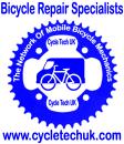 Cycle Tech UK Network Logo