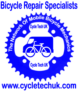 Cycle Tech UK Network Logo