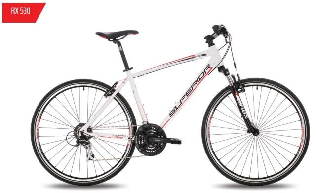 crosssport rx530